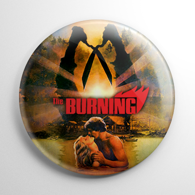 The Burning Button