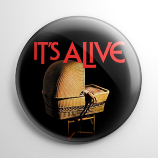 It's Alive Button