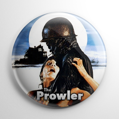 The Prowler (B) Button