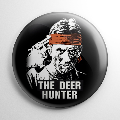Deer Hunter Button