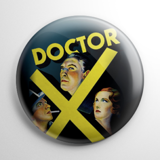 Doctor X Button