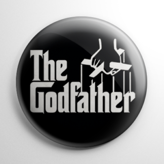 The Godfather Button