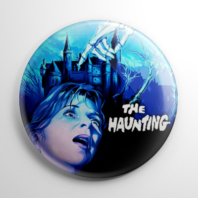 The Haunting Button