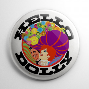 Hello Dolly Button