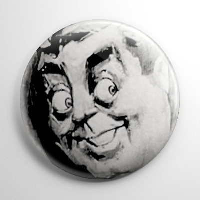 The Honeymooners Button