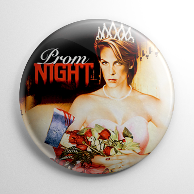 Prom Night (B) Button