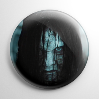The Ring Samara Button