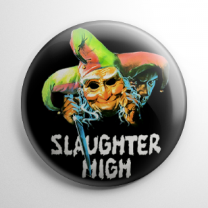 Slaughter High Button