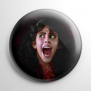 Sleepaway Camp Angela Baker Button