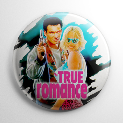 True Romance Button