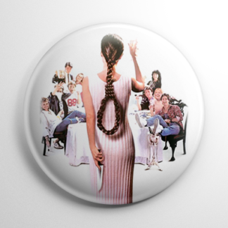 April Fool's Day Button