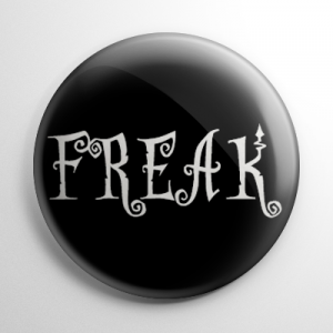 Freak Button