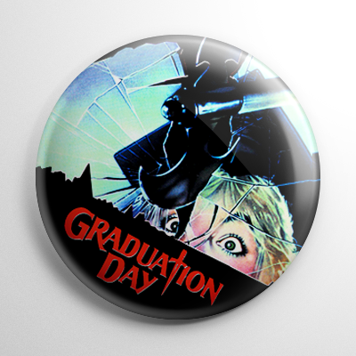Graduation Day Button