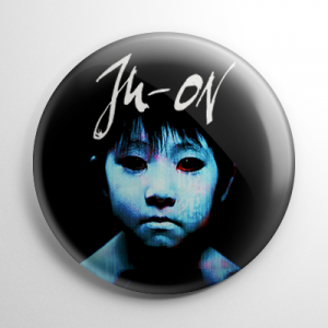 Ju-On (B) Button