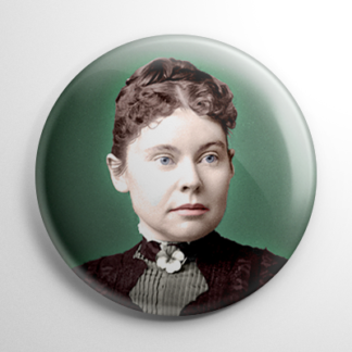 Lizzie Borden Button