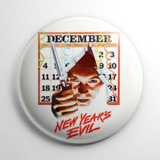 New Year's Evil Button