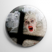 Bram Stoker's Dracula Sadie Frost Button