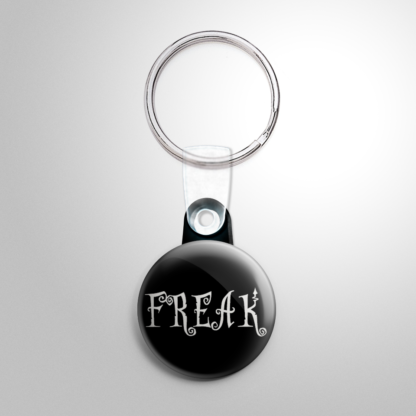 Spook Show - Freak Keychain