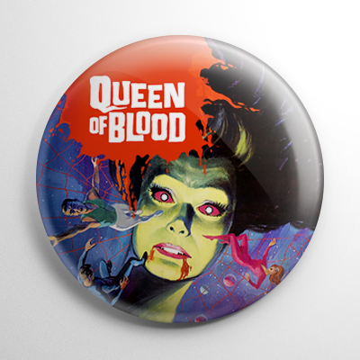 Queen of Blood Button