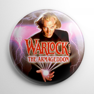 Warlock: The Armageddon Button