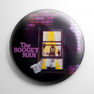 Boogey Man Button