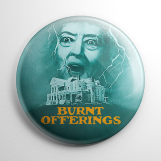 Burnt Offerings Button