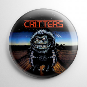 Critters Button