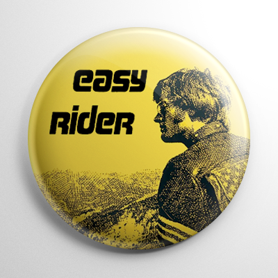 Easy Rider Button