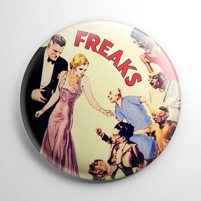 Freaks Button