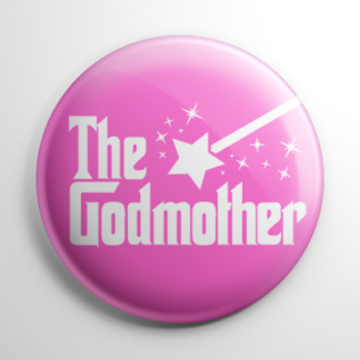 The Godmother Button