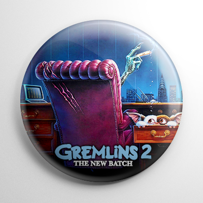 Gremlins 2 The New Batch Button
