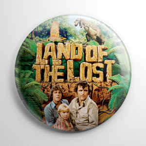 Land of the Lost Button