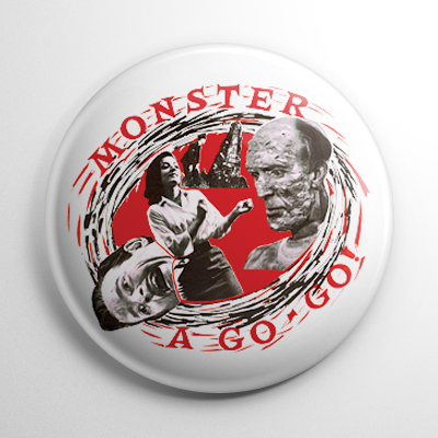 Monster a Go-Go Button