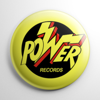 Power Records Button