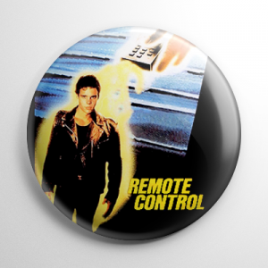 Remote Control Button