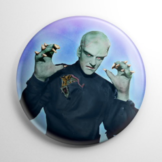 The Thing from Another World (F) Button