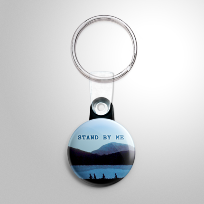 Thriller - Stand by Me Keychain