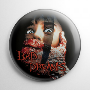 Bad Dreams (B) Button
