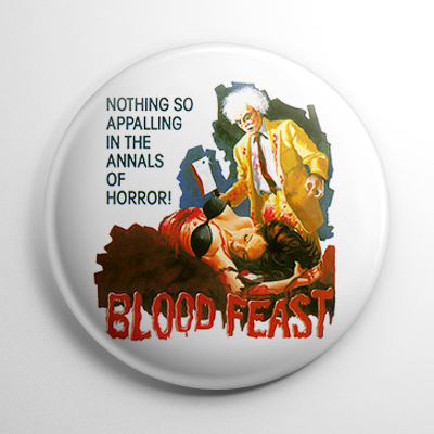 Blood Feast Button