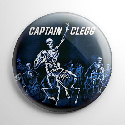 Captain Clegg Button