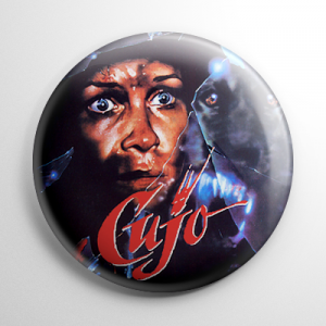 Cujo Button