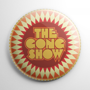 Gong Show Button