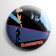 Manhunter (A) Button