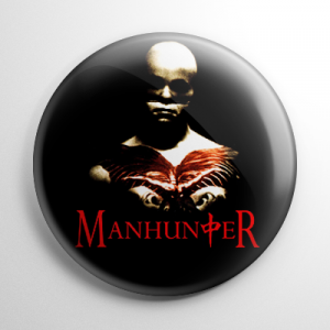 Manhunter (B) Button