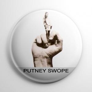 Putney Swope Button