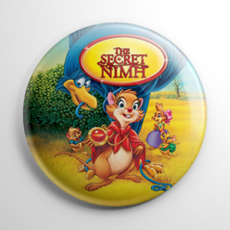 Secret of NIMH Button