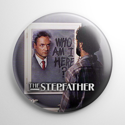 Stepfather Button