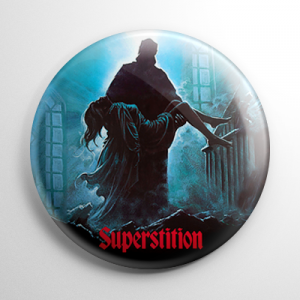 Superstition Button