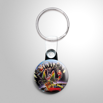 Horror - Little Shop of Horrors (A) Keychain