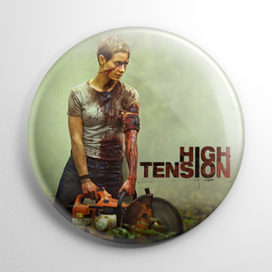 High Tension Button